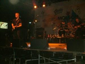 Rik Emmett, Canal Concert 7-28-07 122